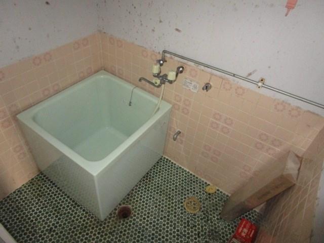 マクセル35-100 風呂画像