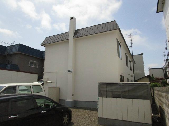 北海道札幌市東区北三十二条東12丁目 その他共有部分