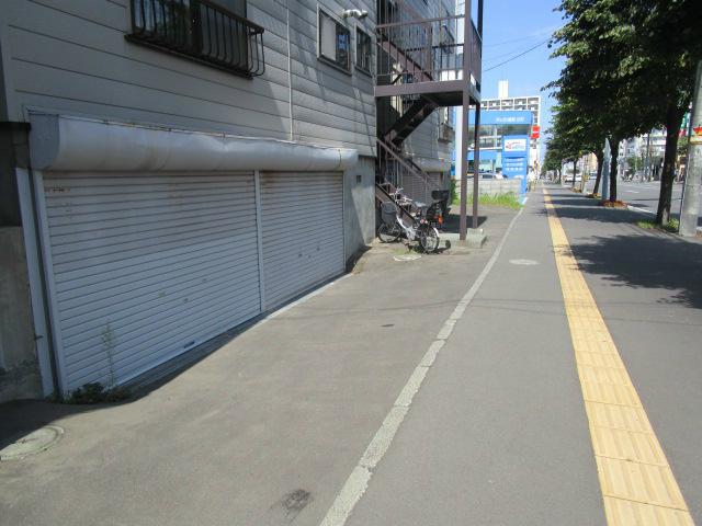 北海道札幌市東区北十三条東15丁目 その他