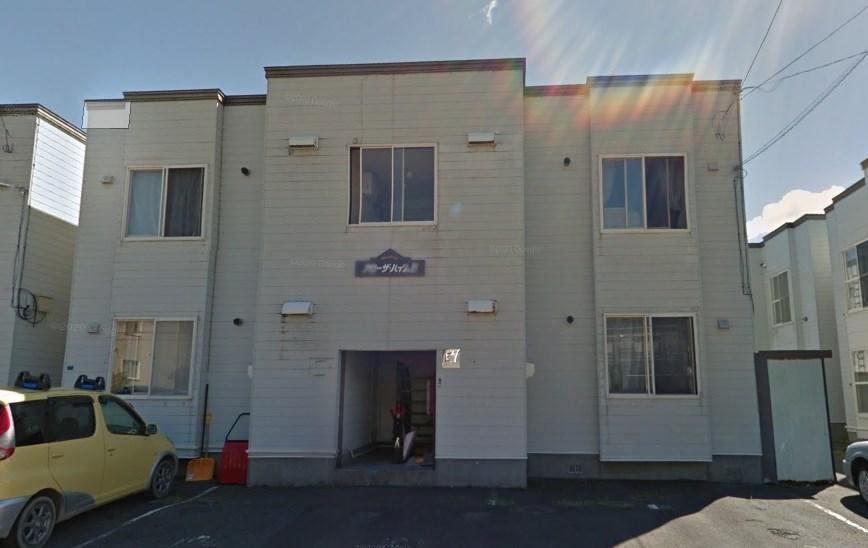 北海道札幌市東区北二十八条東19丁目 外観