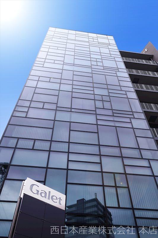 Galet(ガレ) 6F号室 外観