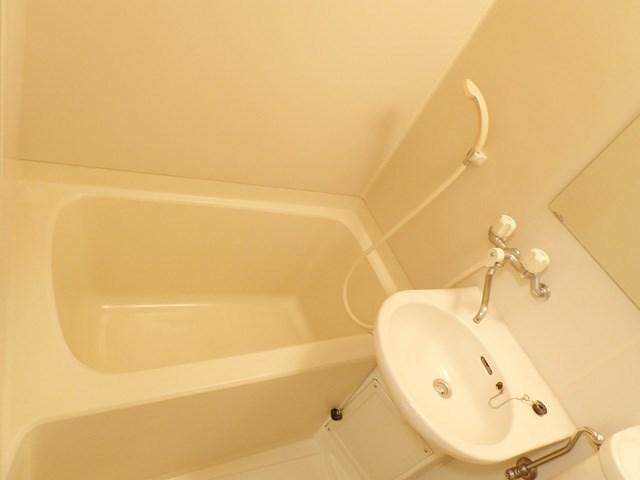 ペルローズ 風呂画像