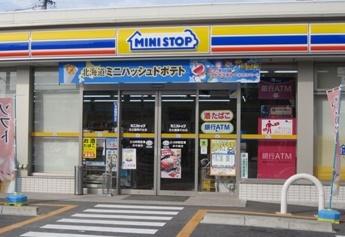 ミネット東栄 周辺画像2