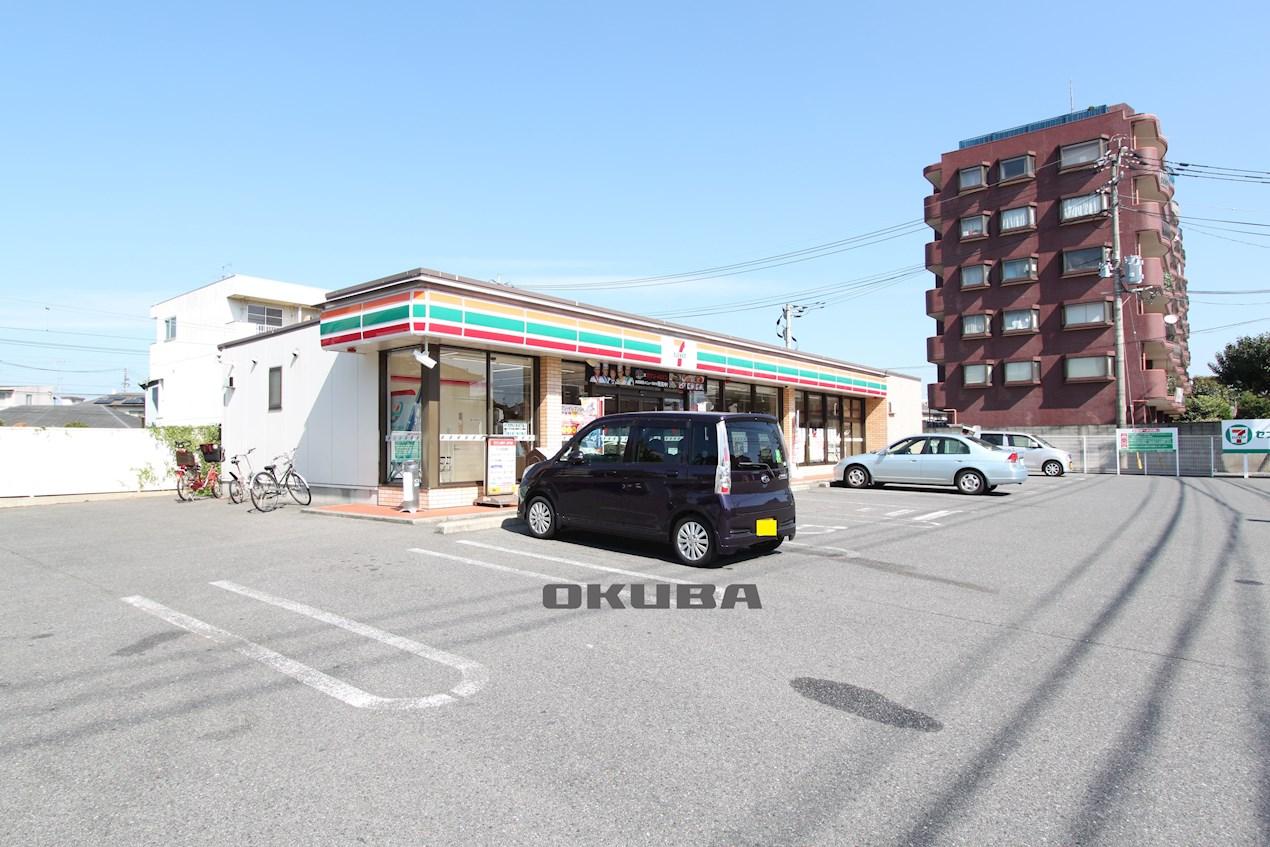 新大江ハイデンス 周辺画像3
