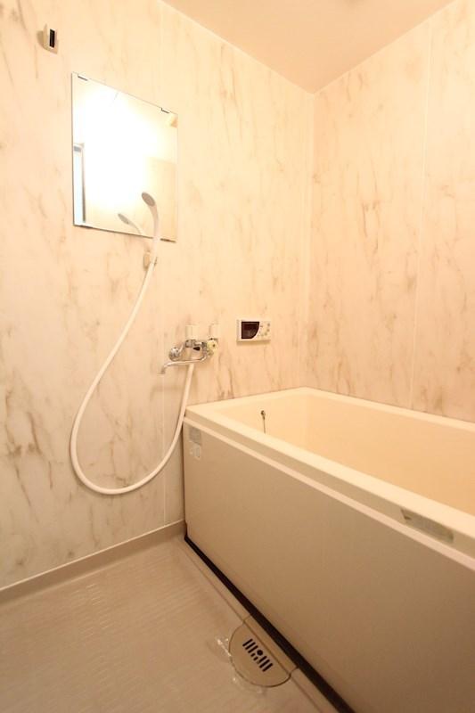 エクセルシオール新町 風呂画像