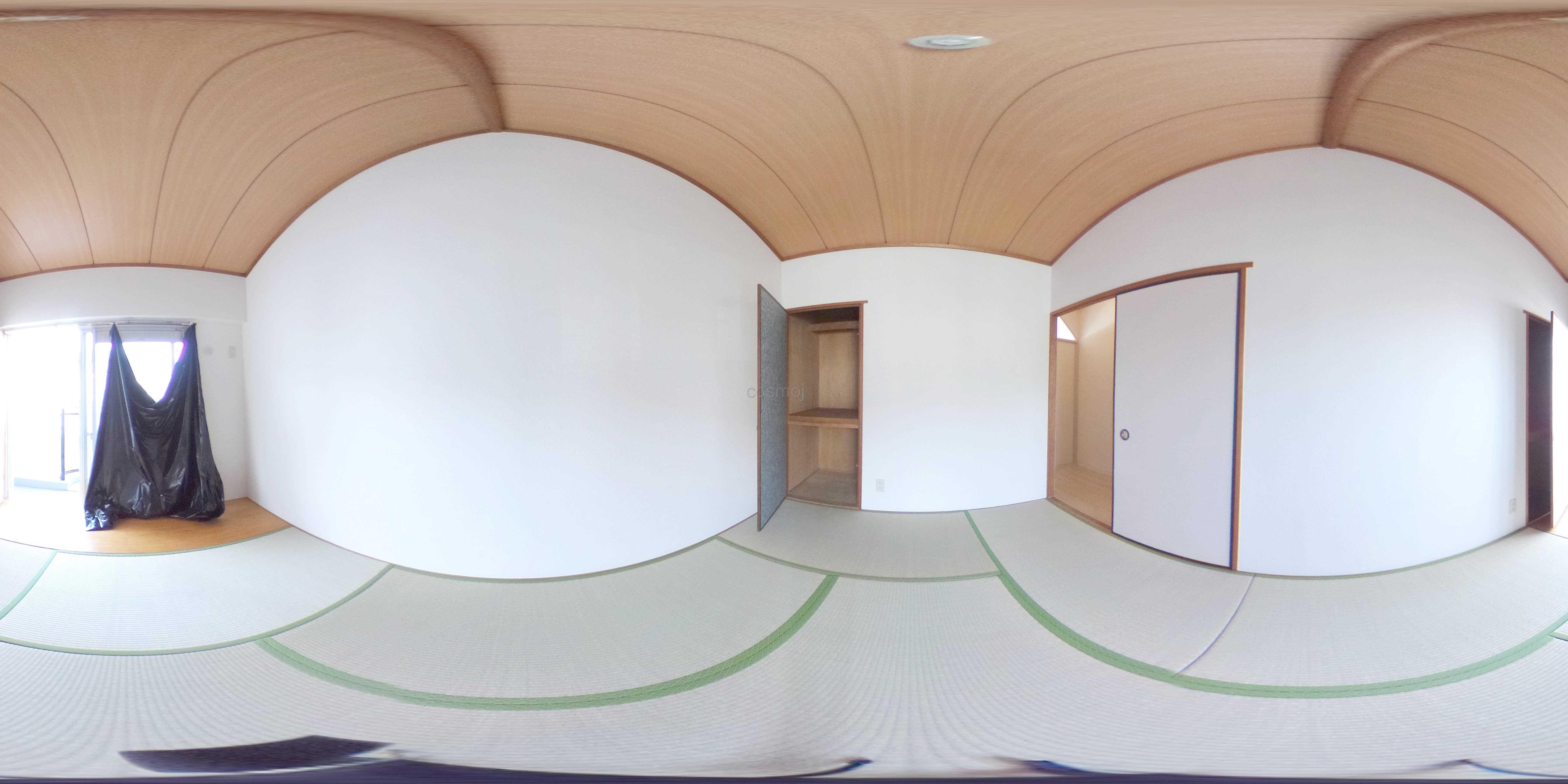 ロイヤル陽光園 ベッドルーム