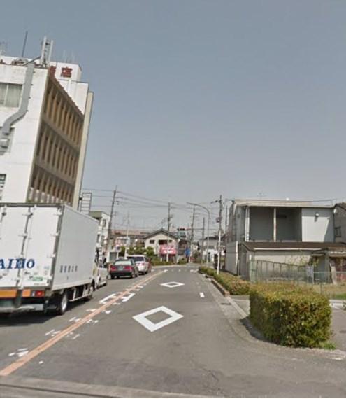 貸事務所 八尾市 萱振町1丁目 竹田ビル キッチン