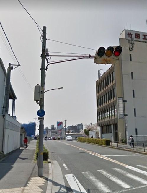 貸事務所 八尾市 萱振町1丁目 竹田ビル ベッドルーム