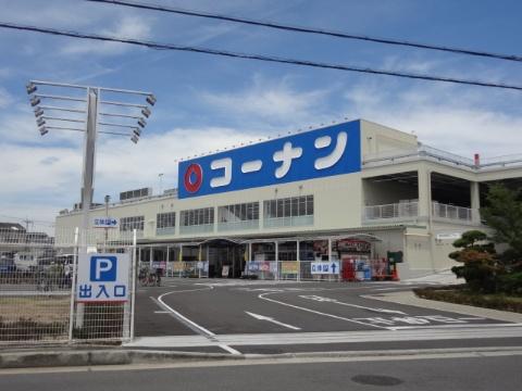 貸事務所 八尾市 萱振町1丁目 竹田ビル 周辺画像4