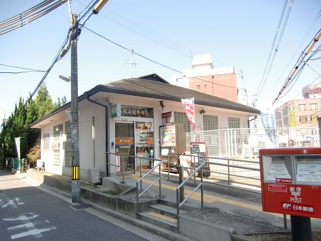 貸店舗 八尾市 志紀町1丁目 グランディエビス 周辺画像4