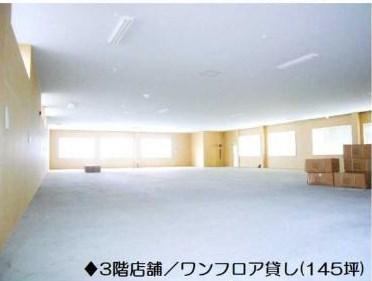 貸店舗・事務所 東大阪市 岸田堂西2丁目 じゅうたん王国 リビング
