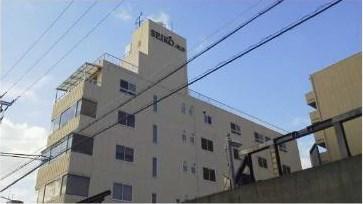 貸店舗・事務所 東大阪市 荒本新町 SEIKOビル 外観