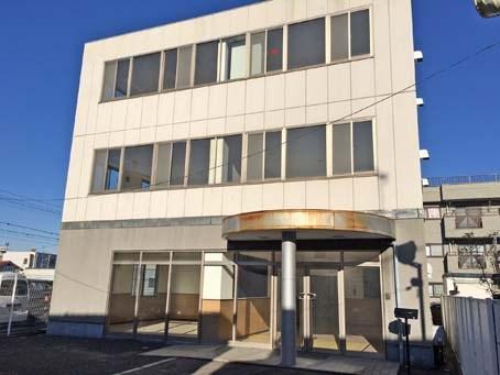 貸店舗・事務所 八尾市 天王寺屋7丁目 志紀駅前テナント 外観