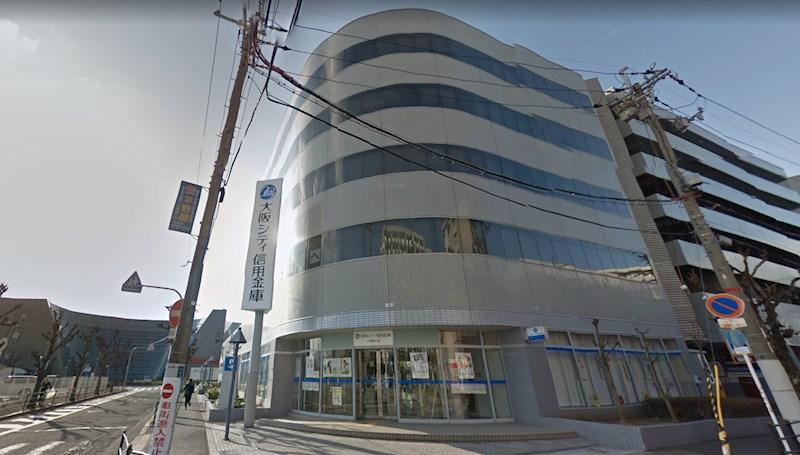 貸店舗・事務所 八尾市 若林町1丁目 クロスティ壱番館 ロビー