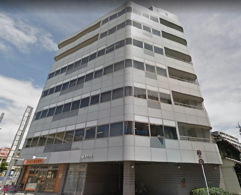 貸店舗・事務所 八尾市 本町1丁目 Y.L.B.タニムラ 外観