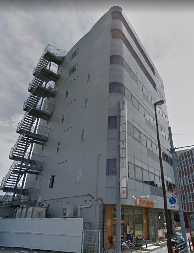 貸店舗・事務所 八尾市 本町1丁目 Y.L.B.タニムラ ロビー