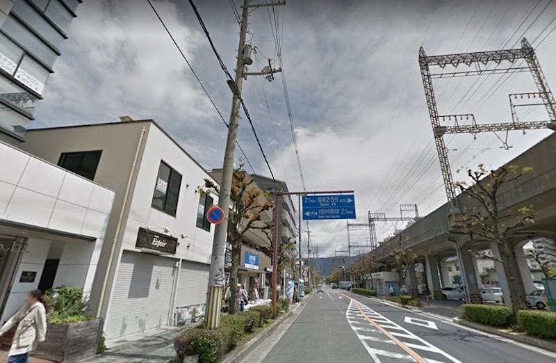 貸店舗・事務所 八尾市 桜ヶ丘1丁目 コーエイパレス ベッドルーム