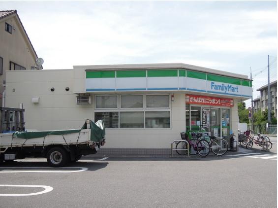 貸店舗・事務所 八尾市 桜ヶ丘1丁目 コーエイパレス 周辺画像2