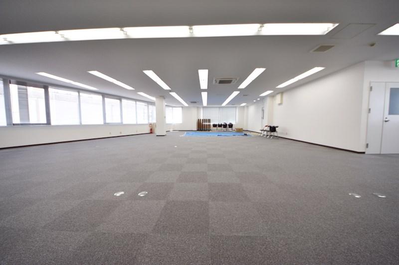 貸店舗・事務所 八尾市 東本町3丁目 たばこビル その他1