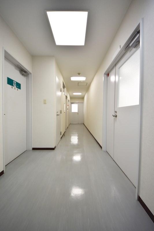 貸店舗・事務所 八尾市 東本町3丁目 たばこビル その他4