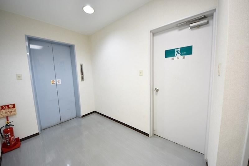 貸店舗・事務所 八尾市 東本町3丁目 たばこビル その他9
