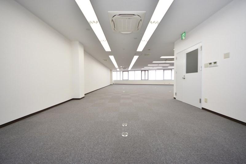 貸店舗・事務所 八尾市 東本町3丁目 たばこビル リビング