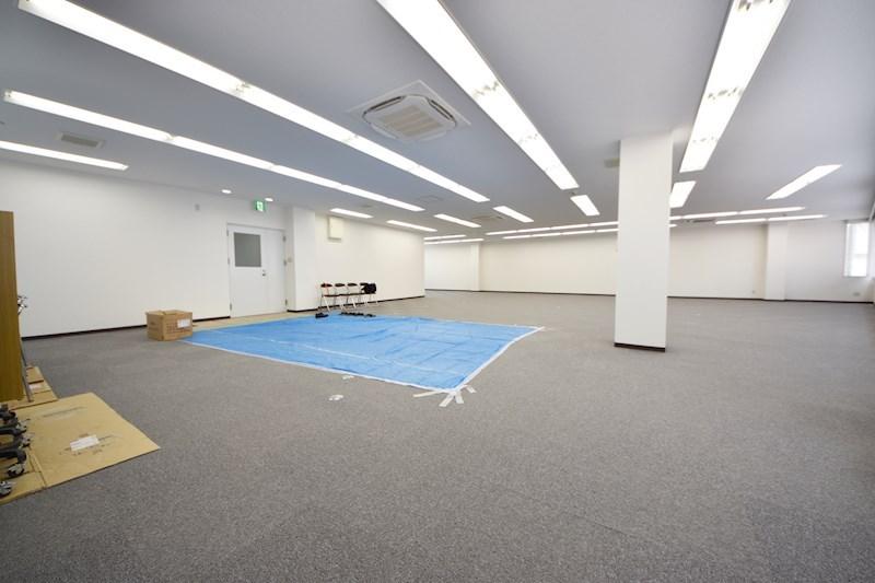 貸店舗・事務所 八尾市 東本町3丁目 たばこビル その他14