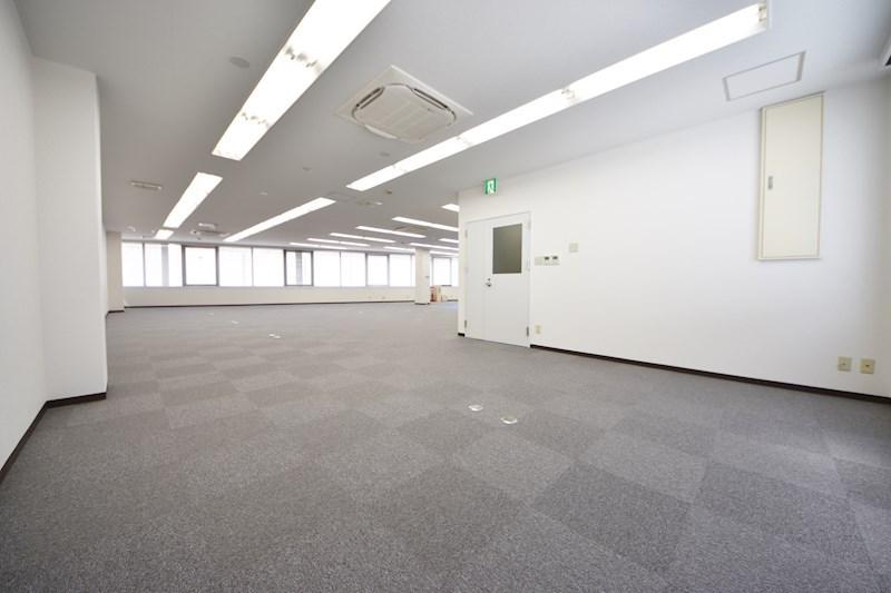貸店舗・事務所 八尾市 東本町3丁目 たばこビル キッチン