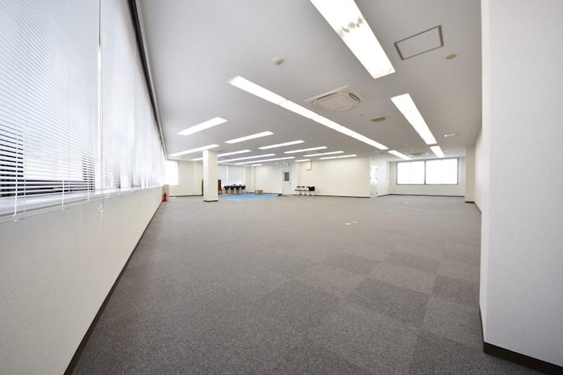 貸店舗・事務所 八尾市 東本町3丁目 たばこビル ベッドルーム
