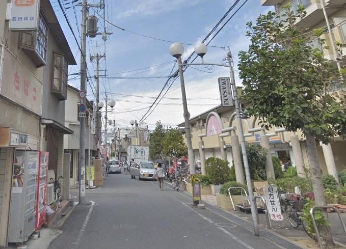 貸店舗 東大阪市 小若江2丁目 アバ・ハイム西村 ベッドルーム