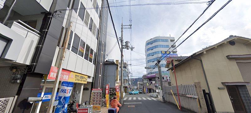 貸店舗・事務所 八尾市 山本町1丁目 その他