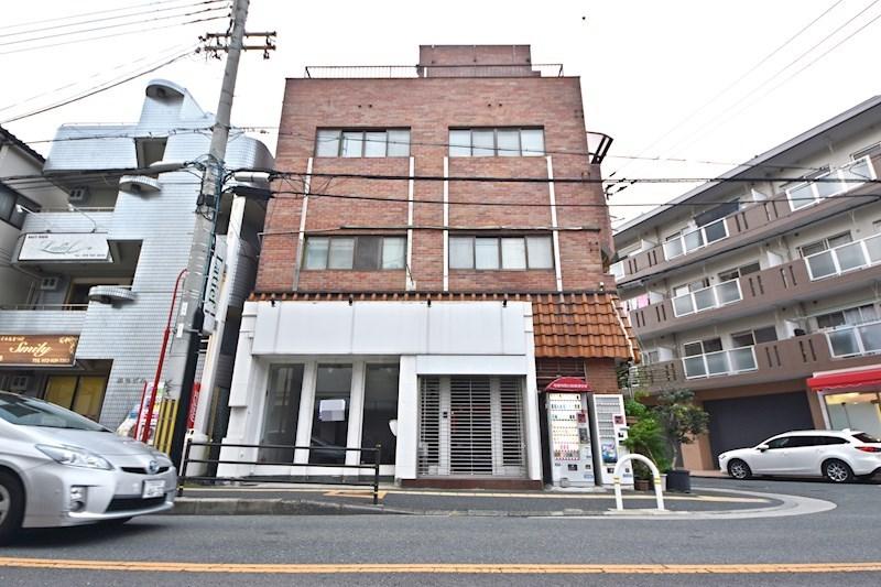 貸店舗・事務所 八尾市 桜ケ丘3丁目 外観