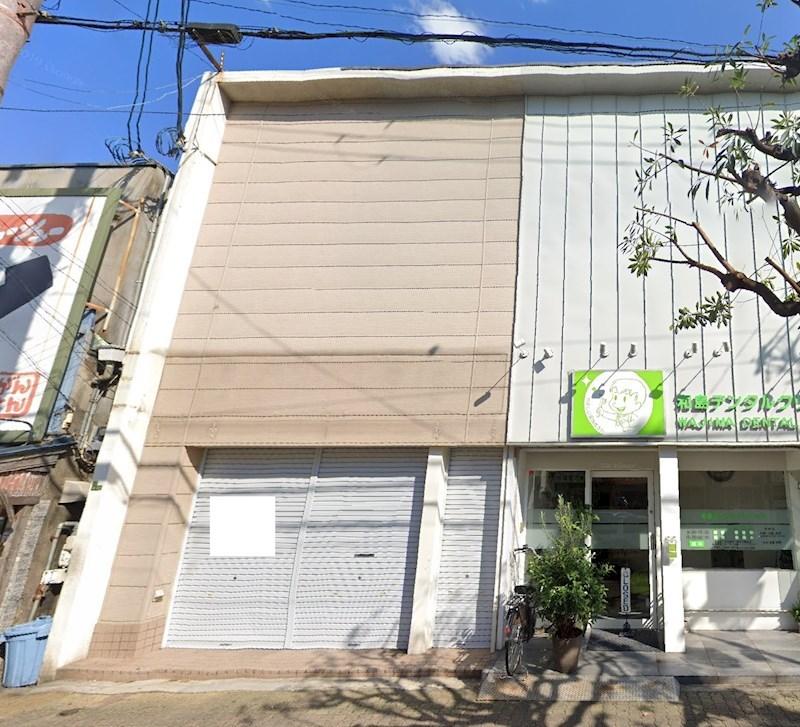 貸店舗・事務所 大阪市 生野区 新今里4丁目 外観