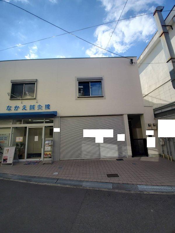 貸店舗・事務所 八尾市 山本町南1丁目 外観