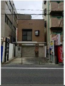 貸店舗・事務所 大阪市  平野区 平野東2丁目 外観