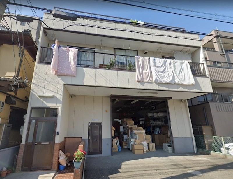貸店舗・事務所 東大阪市 長田3丁目 外観