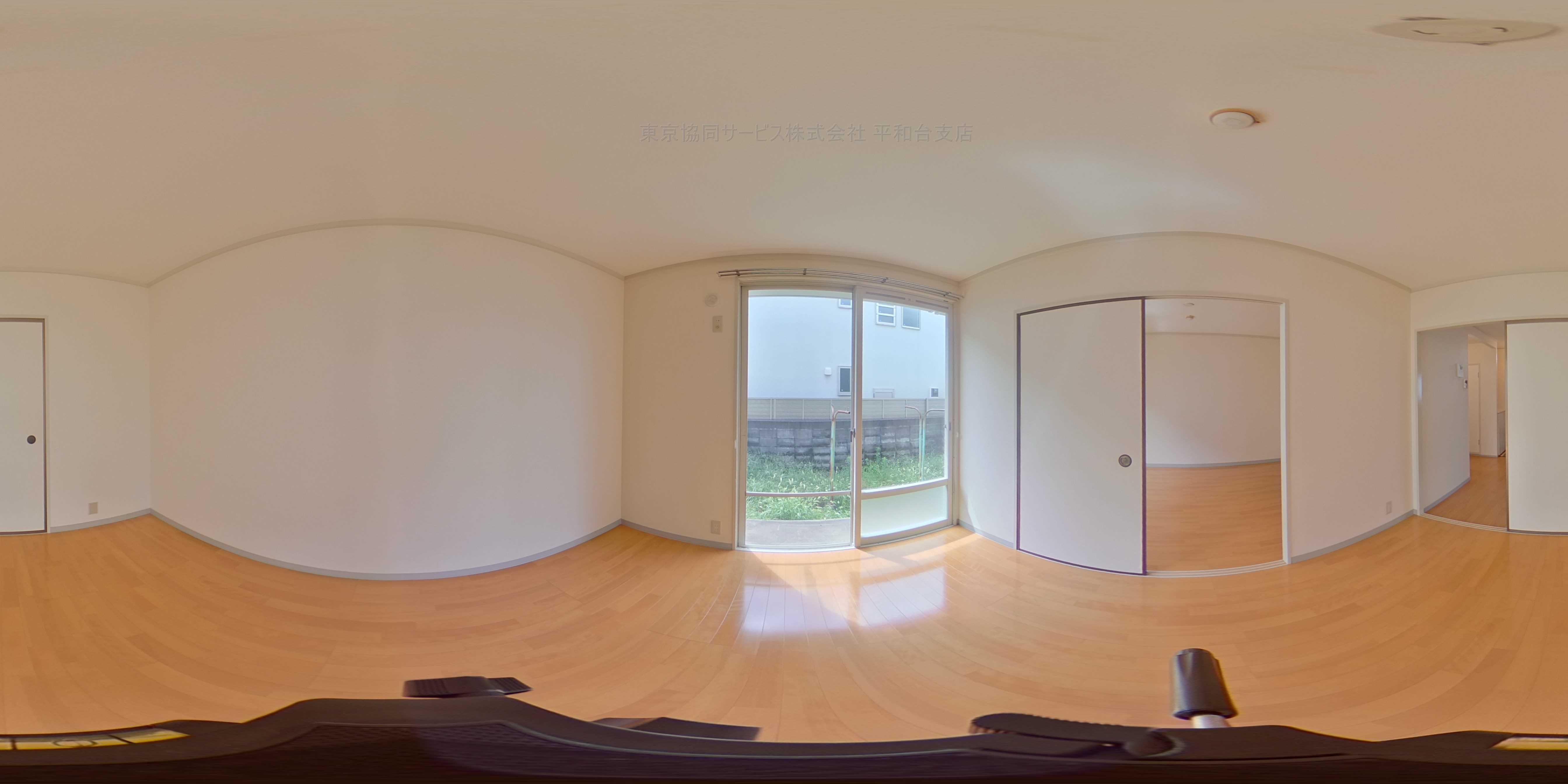 サンハイツ内田 洋室