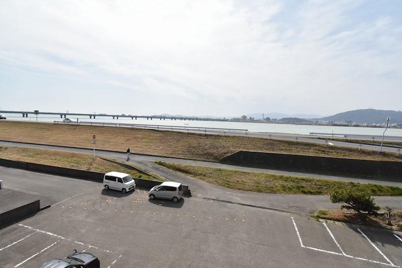 武田ビル 駐車場