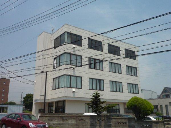 日南産業ビル 外観