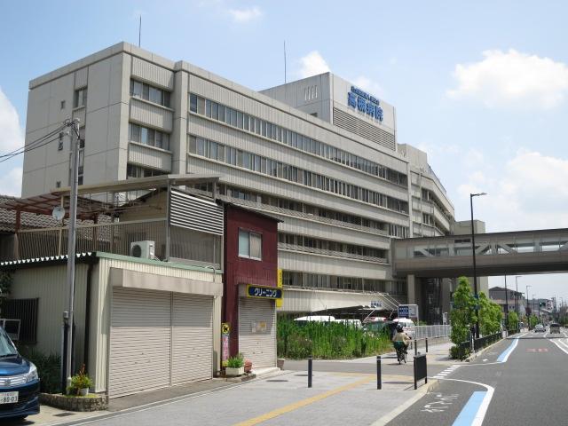 光栄ハイツ芥川 周辺画像10