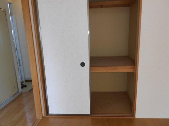 ダックコーポ植村Ⅱ キッチン