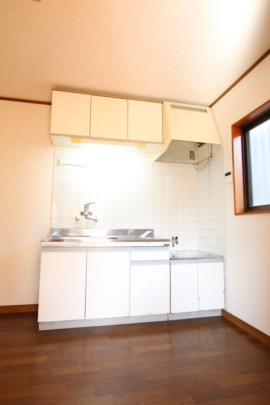 メゾンローラ キッチン