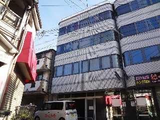 JPアパートメント守口Ⅲ 外観
