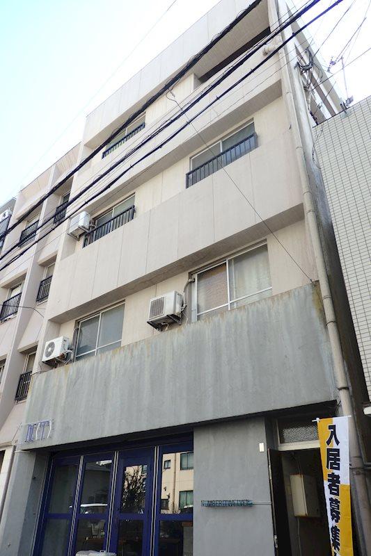 第6濱田ビル 41号室 外観