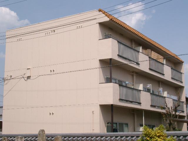 西三木マンション 東館 302号室 外観