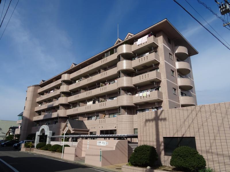 西沢ビル No.1 208号室 外観