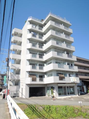 池田マンション 506号室 外観