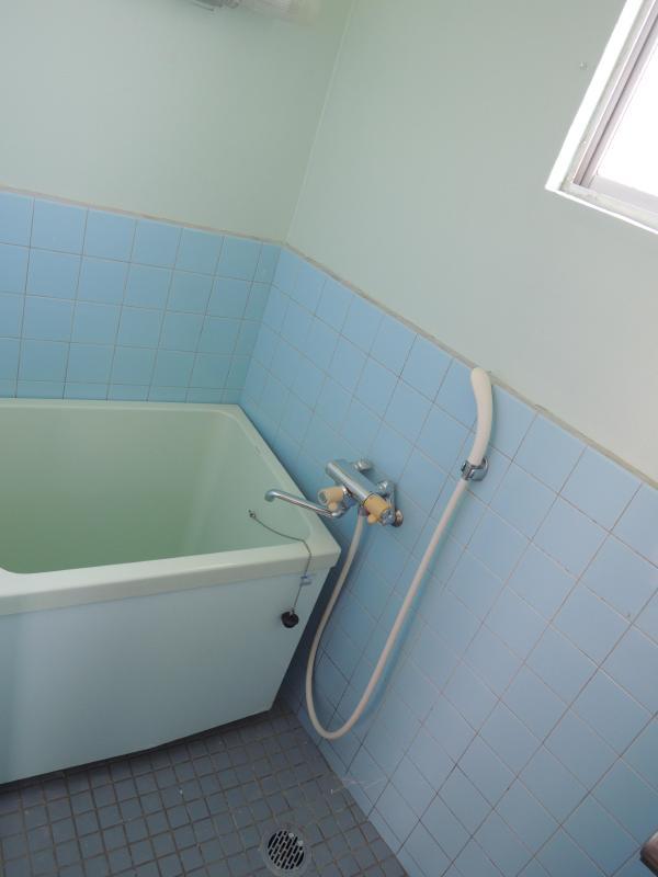 藤田アパート 風呂画像
