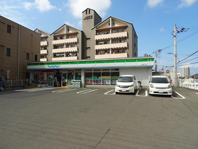 藤田アパート 周辺画像4