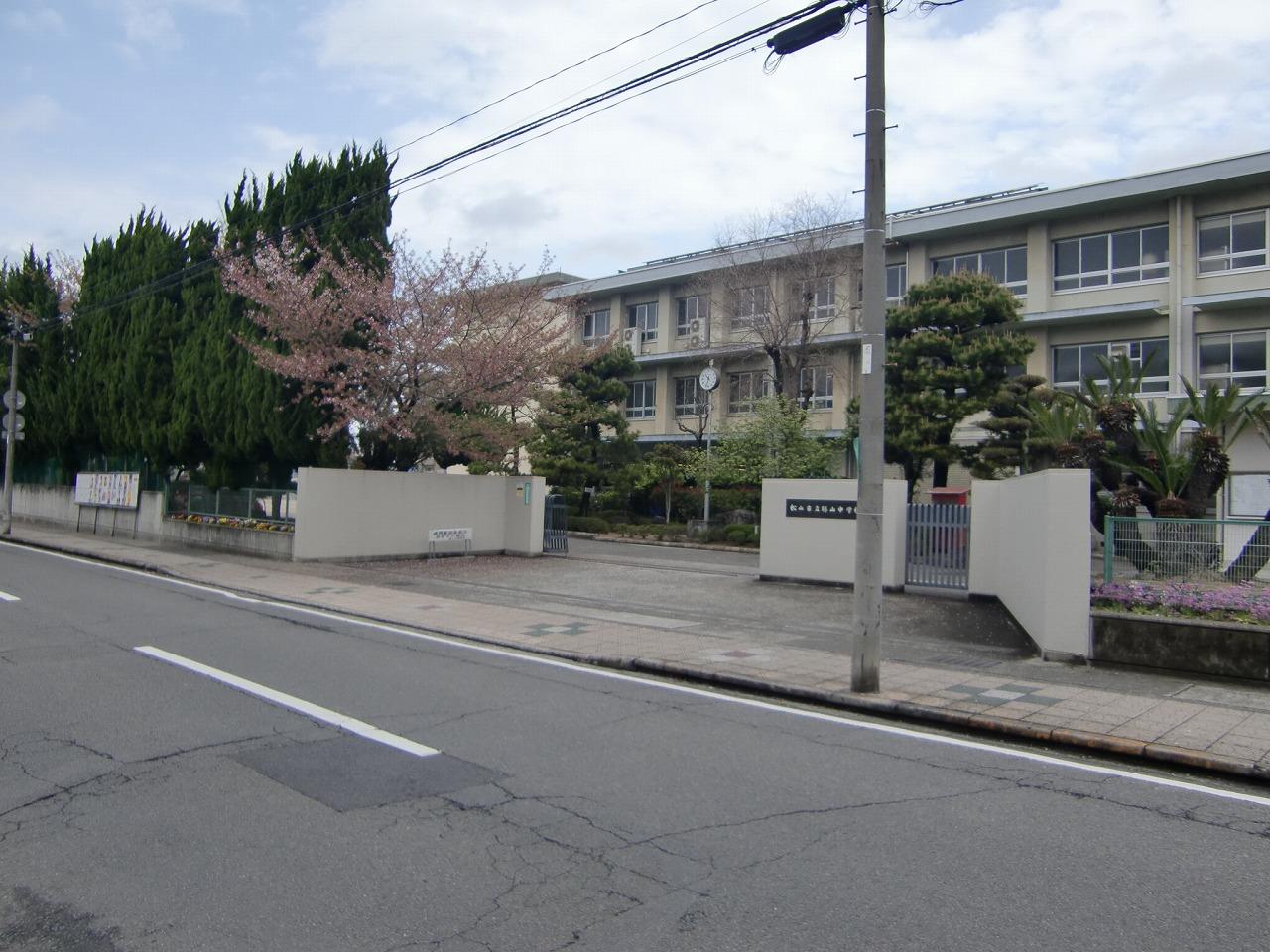 藤田アパート 周辺画像5
